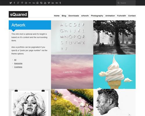 Creative Blogging Suite