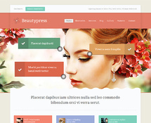 Beauty & SPA Center WordPress Theme