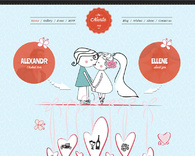 Nunta-wedding_hand-drawn-wordpress-wedding-theme