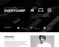 Eventcamp-one-page-event-wordpress-theme