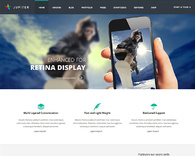 Jupiter-flexible-wordpress-theme
