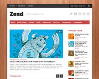 Zend_mini