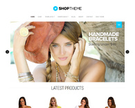 Shop-theme-simple-shopping-wordpress-theme