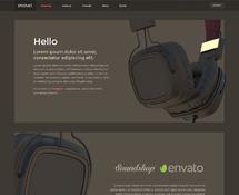 Product Showcase WordPress Theme