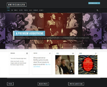 WordPress Audio Theme for Musicians