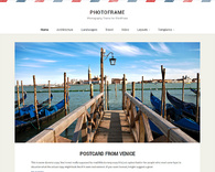 Photoframe-travel-photography-wordpress-blog-theme