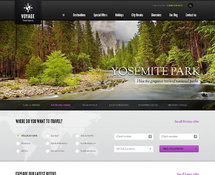 WordPress Travel Agency Theme