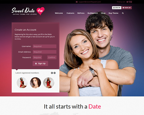themeforest sweet date v27 more than a wordpress dating theme Sweet date more than a dating theme download nulled free on infitheme live demo download now sweet date version 32 wordpress more than a dating theme free download online free:- sweet date.