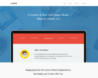 Lungo-wordpress-theme-for-design-agencies-freelancers