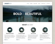 Smartbox-responsive-wordpress-bootstrap-theme