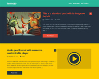 Hermoso-free-colorful-wordpress-blogging-theme