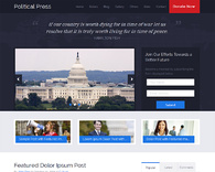 Political-press-wordpress-theme-for-politics