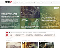 Steam-review-magazine-wordpress-theme