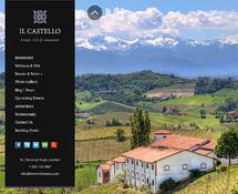 Countryside Villa & Restaurant WordPress Theme