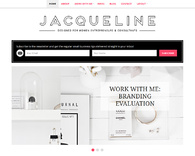 Jacqueline-wordpress-theme-for-women