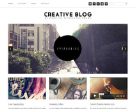 Creative-blog-brand-design-wordpress-theme