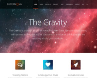 Supernova-innovative-wordpress-theme-with-video-background