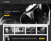 Olympic-fitness-center-wordpress-theme