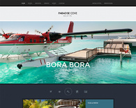 Paradise-cove-summer-holiday-resort-wordpress-theme