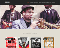 Berliner-wordpress-theme-for-music-artists-and-bands