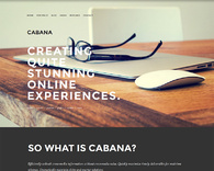 Cabana-bold-agency-portfolio_wordpress-theme