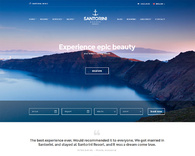 Santorini-wordpress-theme-for-resorts
