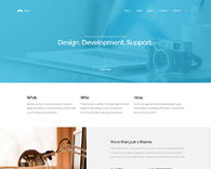 Form-clean-wordpress-theme-for-professionals