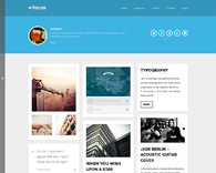 Focus-wordpress-theme-for-artists-bloggers