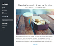 Trail-parallax-portfolio-blog-wordpress-theme